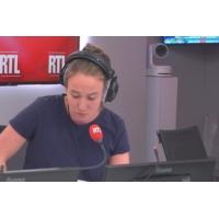 Logo of the podcast Gérald Darmanin et Bruno Le Maire menacés de mort dans des lettres ultra-violentes