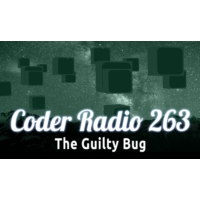 Logo of the podcast The Guilty Bug | CR 263