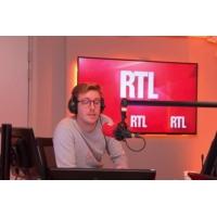 Logo du podcast RTL Matin du 14 mai 2019