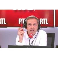 Logo of the podcast Le journal RTL de 7h du 15 juillet 2019