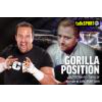 Logo of the podcast Gorilla Position ep059: Tommy Dreamer interview pt2, WWE RAW recap, Undertaker return & WrestleMania