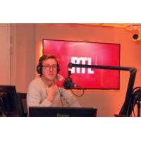 Logo du podcast RTL Matin du 07 mai 2019
