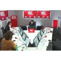 Logo of the podcast RTL Monde du 10 octobre 2018