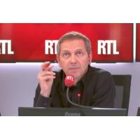 Logo of the podcast Le journal RTL de 7h30 du 17 juillet 2019