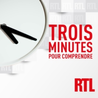 """Logo of the podcast Luc Besson : """"Cela fait du bien de renouer avec qui on était"""" confie-t-il sur RTL"""