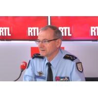 """Logo of the podcast 14 juillet : à la fois """" routine"""" et """"événement exceptionnel"""", estime le général Lizurey sur RTL"""