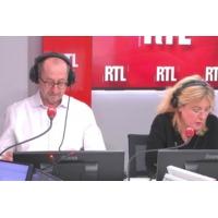 Logo of the podcast RTL Monde du 15 avril 2019