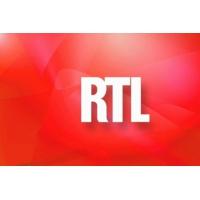 Logo of the podcast RTL Monde