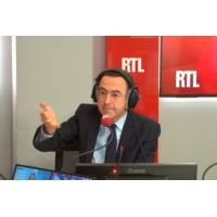 """Logo of the podcast """"Gilets jaunes"""" : """"Édouard Philippe nous a écoutés"""", affirme Bruno Retailleau"""