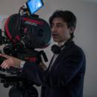 Logo of the podcast Noah Baumbach Gets Personal in Marriage Story