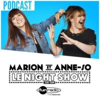 Logo du podcast Marion et Anne So - Bras de fer Force et Honneur