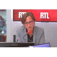 """Logo of the podcast PMA : """"La pénurie de gamète sera évitée"""", dit une députée LaREM sur RTL"""