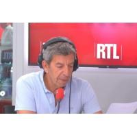 Logo du podcast Michel Cymes vous alerte sur la xérostomie