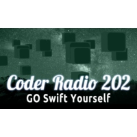 Logo of the podcast GO Swift Yourself | CR 202