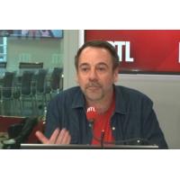 """Logo of the podcast Michel Bussi présente son dernier roman """"J'ai du rêver trop fort"""""""
