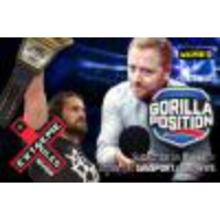 Logo du podcast Gorilla Position ep072: Seth Rollins return, Extreme Rules review & WWE RAW recap
