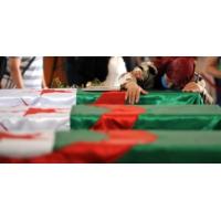 Logo du podcast L'Algérie récupère les restes de 24 combattants restitués par la France