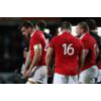 Logo of the podcast The Rugby Show: Lions' Den Podcast on talkSPORT 2 - Saturday, June 24