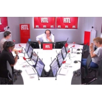 Logo of the podcast RTL Soir du 02 juillet 2019