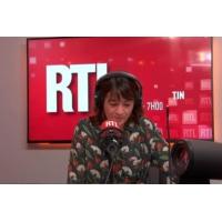 Logo of the podcast RTL Petit Matin du 08 octobre 2019