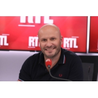 Logo of the podcast RTL Soir du 12 avril 2019