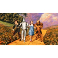 Logo du podcast #56: The Wizard of Oz