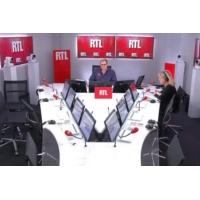 """Logo of the podcast Élections européennes : """"envoyer des néophytes c'est risquer de perdre de l'influence"""", selon Alba …"""