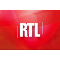 Logo of the podcast Le Grand Studio RTL du 03 août 2019