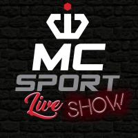 Logo du podcast Giorgio Micheletti, opinionista Mc Sport, su Conte, Spalletti, Guardiola e Sarri