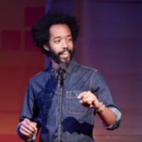 Logo of the podcast 360 Live: Wyatt Cenac Drives Drunk (for Science)