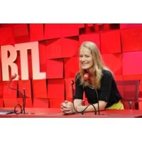 Logo of the podcast Les Confidentiels RTL du 06 août 2018