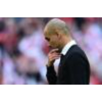 Logo of the podcast 'You expected too much' – Pep Guardiola has failed to challenge for trophies because of lack of qua…