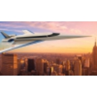 Logo du podcast New York to London in 3 hours? More start-ups are looking at supersonic travel.