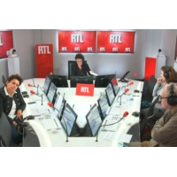 Logo du podcast L'invité de RTL Midi