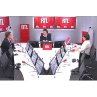 """Logo du podcast Plan pauvreté : """"Il y a beaucoup de contradictions"""", dit Christophe Robert sur RTL"""