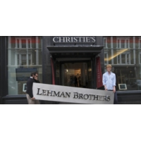 Logo du podcast La chute de Lehman Brothers