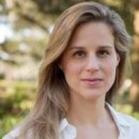 """Logo du podcast Lauren Groff Reads """"The Midnight Zone"""""""