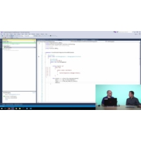 Logo du podcast Building High Performance Extensions Part 1 | Visual Studio Toolbox