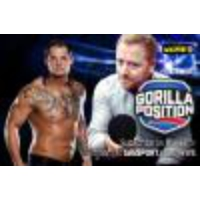Logo of the podcast Gorilla Position ep081: Baron Corbin interview, RAW + SmackDown Live recaps, SummerSlam excitement