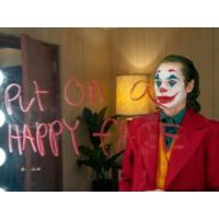 Logo of the podcast PBX: Joker, um filme que é apenas um sucesso comercial ou também um tratado sobre doenças mentais?