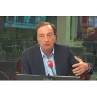 """Logo of the podcast Hausse des prix : """"C'est une connerie"""", s'indigne Michel-Édouard Leclerc sur RTL"""