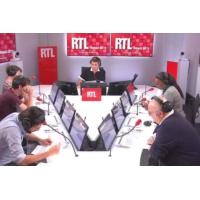 Logo du podcast RTL Soir du 09 octobre 2019