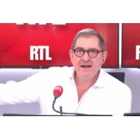 Logo of the podcast Le journal RTL de 7h du 17 mai 2019