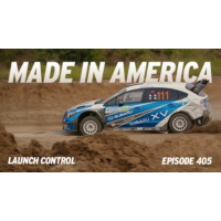 Logo of the podcast Launch Control 405: Made in America