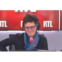 Logo of the podcast Les actualités de 12h30 - Marseille : une querelle d'automobilistes vire au drame