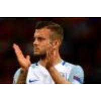 Logo of the podcast EXCLUSIVE – Jack Wilshere tells England fans to 'concentrate on the football' after violence mars s…