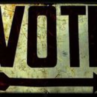 Logo du podcast One Vote