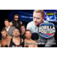 Logo of the podcast Gorilla Position ep066: Randy Orton, Sami Zayn, Miz, Cody Rhodes, Ryback! WWE Hall of Fame special