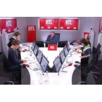 Logo of the podcast Le journal RTL de 8h du 14 mai 2019