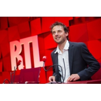 Logo of the podcast RTL En direct de l'Equipe du 10 avril 2016